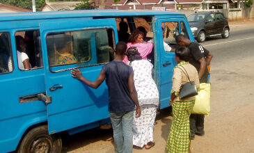 Photo of Trotro Tales – Greedy mother
