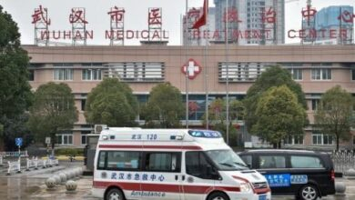 Photo of How China built a 1,000 bed Hospital in 10 days!