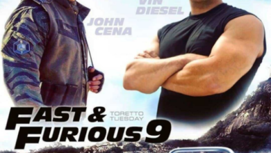 Photo of Fast & Furious 9