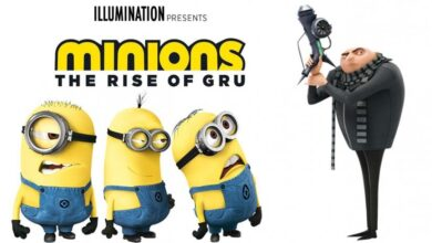 Photo of Minions: The Rise of Gru (2020)
