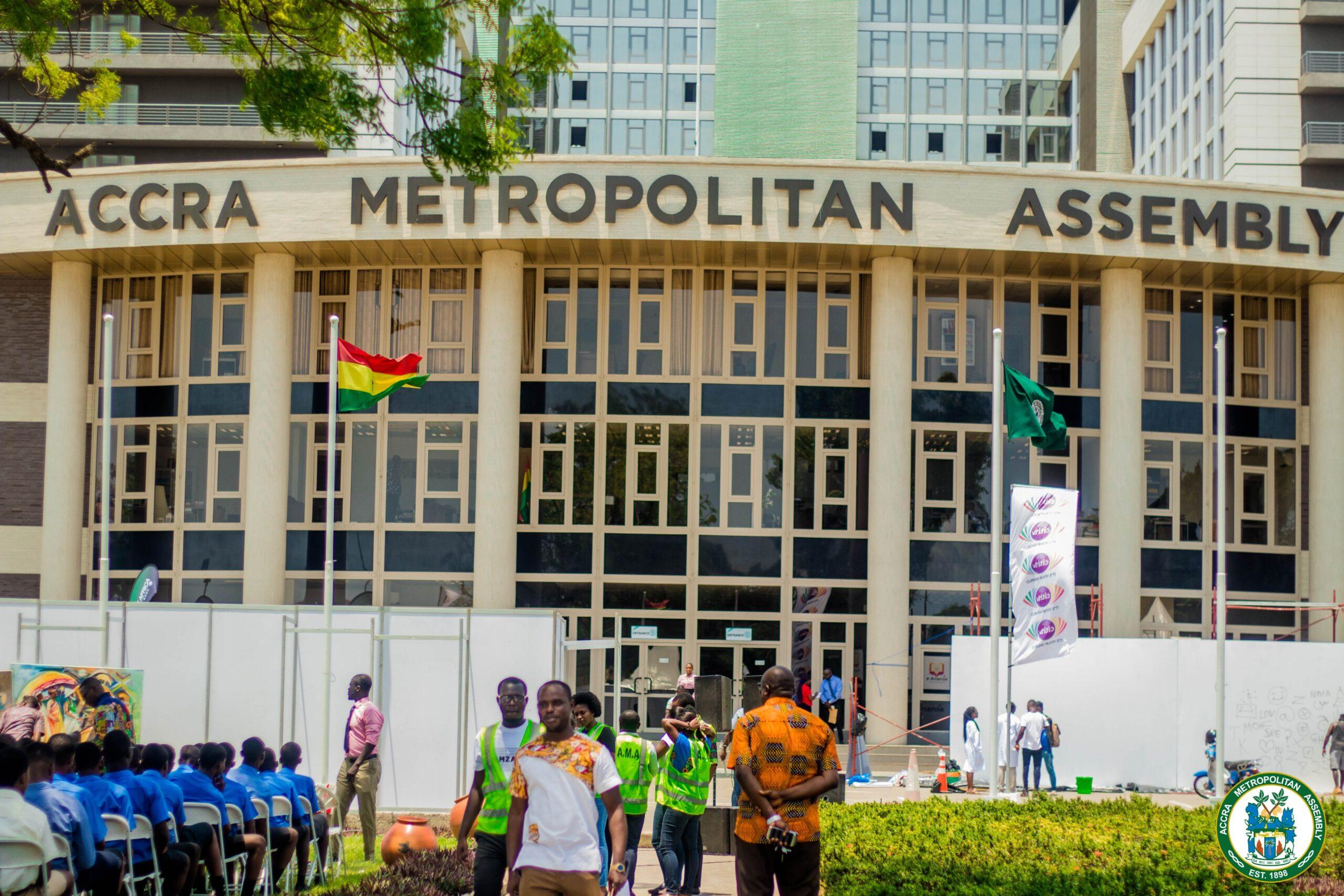 Accra Metropolitan Assembly
