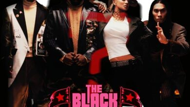 Photo of WETAYA SONG OF THE DAY: The Black Eyed Peas – Where Is The Love?