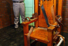 Photo of The electric chair was invented by a dentist