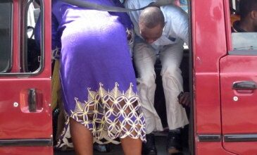 Photo of Trotro Tales – The iPhone Thief