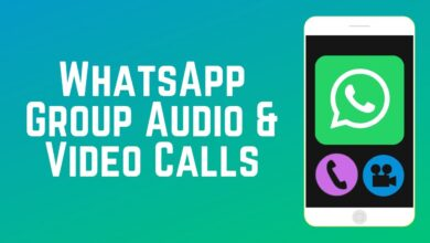 Photo of How to make group calls on WhatsApp