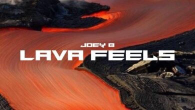Photo of Joey B – Lava Feels (Full Album/Collection)