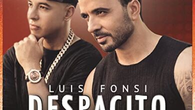 Photo of WETAYA SONG OF THE DAY: Luis Fonsi – Despacito ft. Daddy Yankee