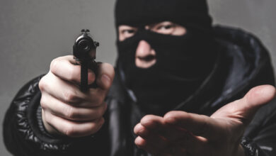 Photo of How to get away with armed robbery