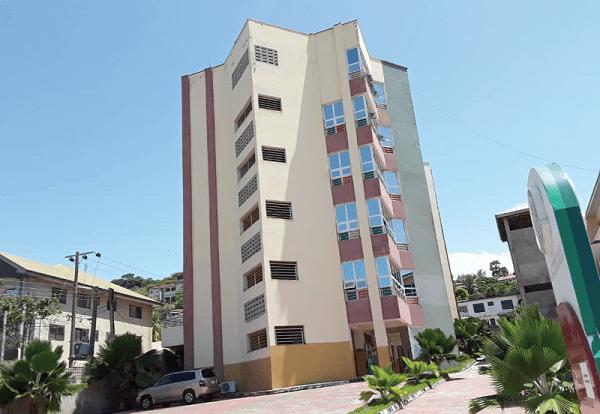 Regent University calls for calm as campus faces auction