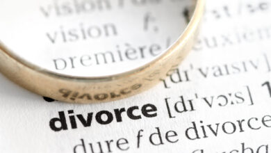 Photo of Nastiest and weirdest causes of divorce as told by some divorce attorneys