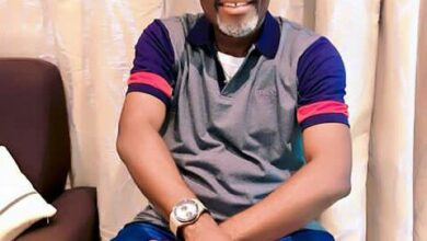 Photo of Actor Kanayo O. Kanayo reacts to ritual comments about his #Don'tLeaveMe challenge (videos)