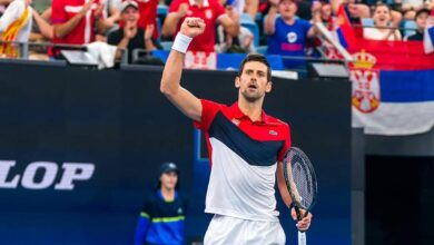 Photo of World tennis number one Novak Djokovic test positive for Covid-19