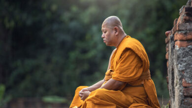 Photo of On this day, 11th June 1963, a Buddhist monk publicly burns himself to death in a plea