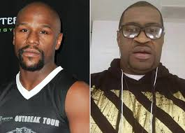 Photo of Floyd Mayweather set to pay for the funeral of late George Floyd