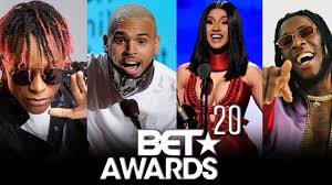 Photo of Full List Of Winners from the 2020 BET Awards