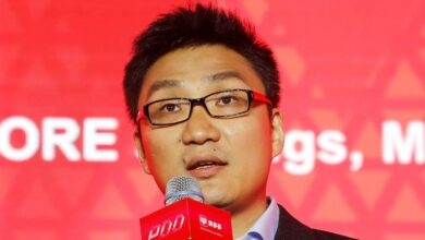 Photo of A former Google employee becomes China's second-richest person
