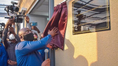 Photo of Bawumia opens $7.5m Infectious Disease Centre at Ga East Hospital