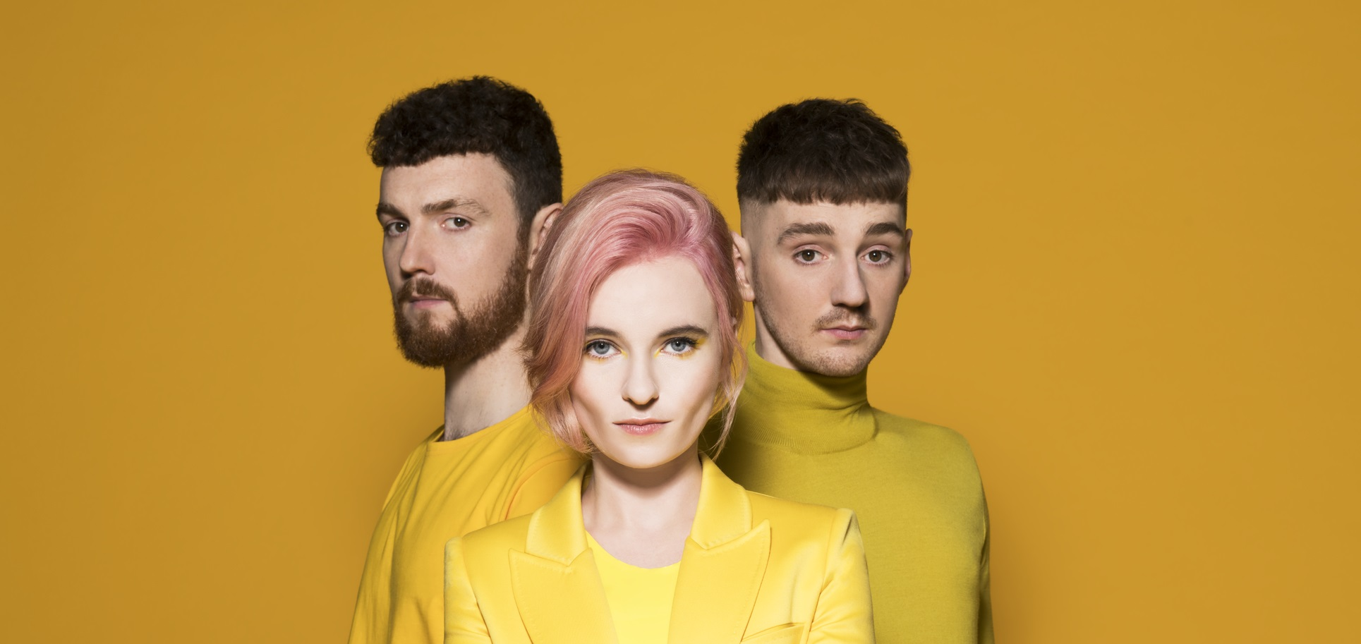 Photo of WETAYA SONG OF THE DAY: Clean Bandit ft. Sean Paul & Anne-Marie – Rockabye
