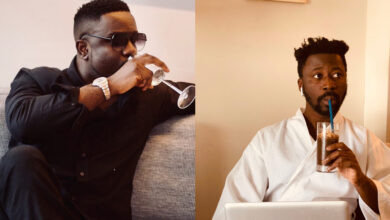 Photo of Popular Ghanaian rapper Asem, disses Sarkodie, Medikal, E.L, Edem, Joey B and Pappy Kojo in latest freestyle