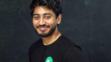 Photo of A tech CEO, Fahim Saleh, has been found murdered in his apartment with his head, arms and legs cut into pieces