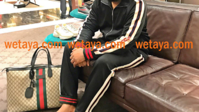 Photo of Hushpuppi reportedly tests positive for COVID-19 in US Federal Prison
