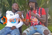 "Photo of ""I want a relationship not carship"" -Adebayor fires Funny Face after he unfollowed him"