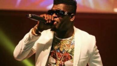 Photo of Popular Ghanaian Musician Castro 'The Destroyer' to be declared legally dead in 2021