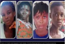 "Photo of ""My child is alive"" – Father of kidnapped Takoradi girl still doubts police after 2 years [video]"