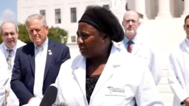 Photo of US-based Nigerian doctor advocates hydroxychloroquine treatment for Covid-19