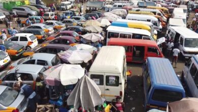Photo of Transport fares set to reduce by 10% effective August 1 – Transport Ministry