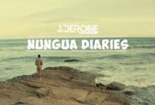 Photo of emPawa releases J.Derobie's debut EP 'Nungua Diaries'