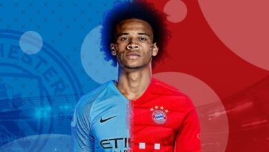 Photo of Bayern Munich signs Leroy Sane from Manchester City