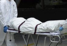 Photo of Drunk man wakes up in mortuary after being pronounced dead