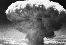 Photo of On This Day August 6, 1945, American Bomber Drops Atomic Bomb On Hiroshima