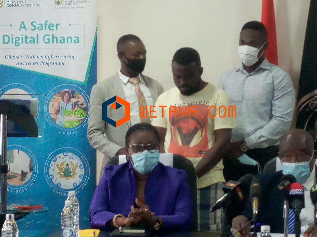 Ghana empress Empress Gifty: