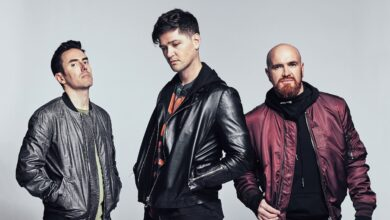 Photo of WETAYA SONG OF THE DAY: The Script ft. Will.a.m – Hall Of Fame
