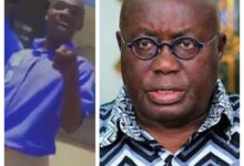 Photo of WASSCE 2020: Students caught insulting Akufo-Addo will be severely punished – CHASS